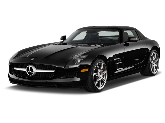 New and used mercedes benz sls amg black series for sale for Mercedes benz sls black series for sale