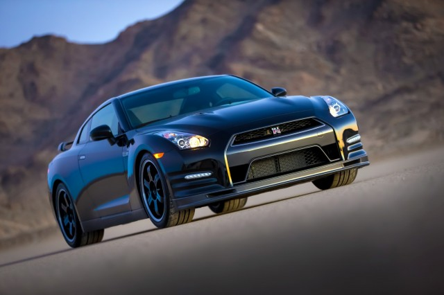 2015 Scion Tc 0 60 >> 2015 Nissan GT-R NISMO To Do 0-60 MPH In 2.0 Seconds?