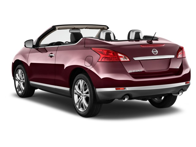in convertible nissan options suv vehicle veh crosscabriolet amherst ny murano awd