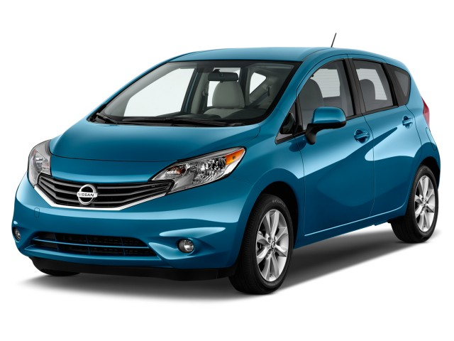 New And Used Nissan Versa Note For Sale The Car Connection