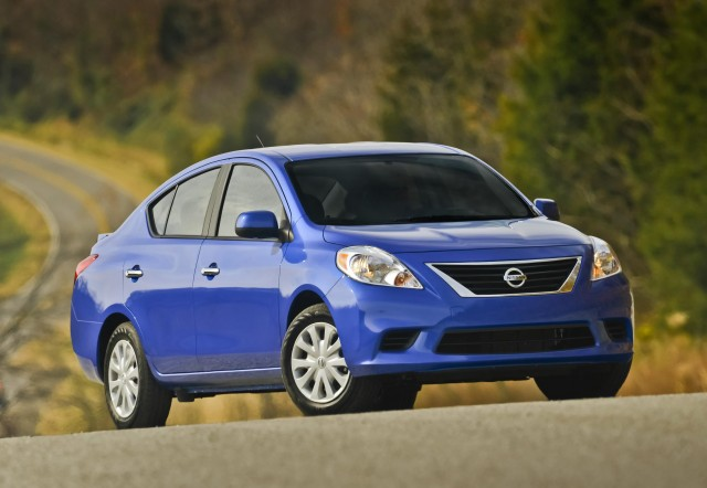 2014 nissan versa sedan. Black Bedroom Furniture Sets. Home Design Ideas
