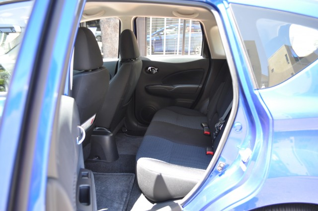 2014 nissan versa note gas mileage drive report page 2. Black Bedroom Furniture Sets. Home Design Ideas