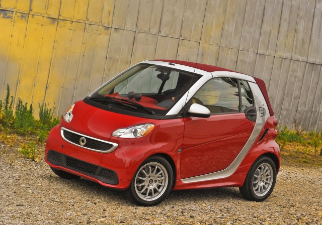 2014 smart fortwo electric drive for Mercedes benz smart car for sale