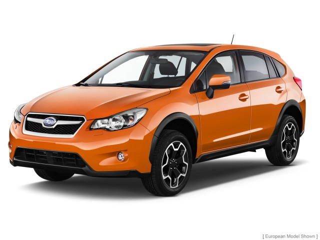 New And Used Subaru Xv Crosstrek For Sale The Car Connection