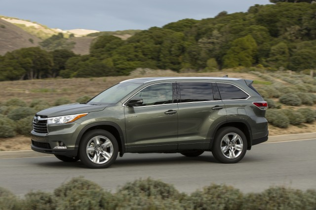 Best Luxury Suv 2014 Cars With Good Gas Mileage | Autos Post