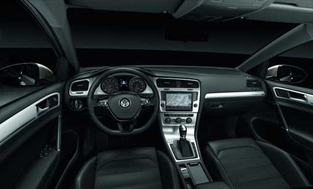 2014 Volkswagen Golf 100400620 M