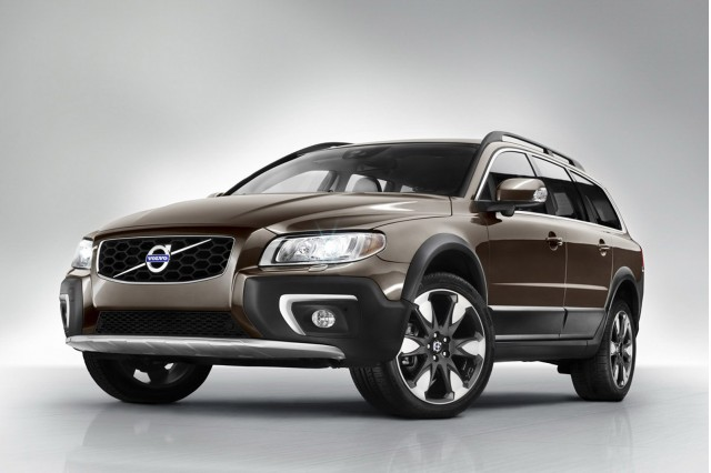 2014 volvo xc70 review ratings specs prices and photos the car connection. Black Bedroom Furniture Sets. Home Design Ideas