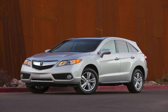 2015 acura rdx review ratings specs prices and photos. Black Bedroom Furniture Sets. Home Design Ideas
