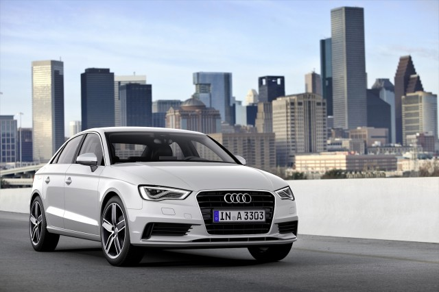 audi to build a3 and q3 in brazil from 2015. Black Bedroom Furniture Sets. Home Design Ideas