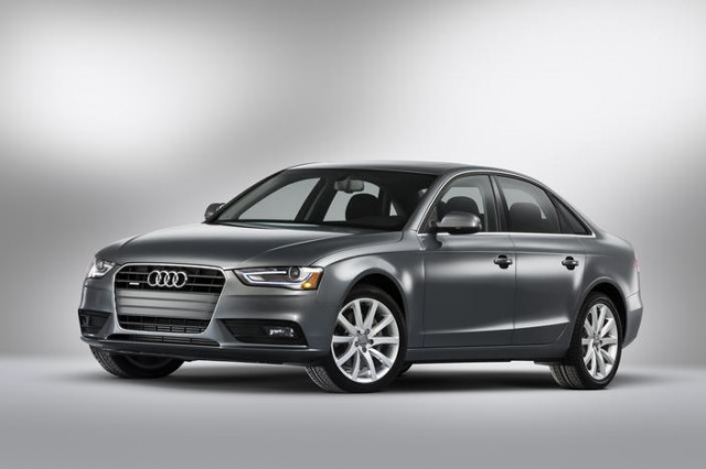 Used audi a4 for sale los angeles