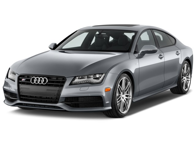 new and used audi s7 prices photos reviews specs the car connection. Black Bedroom Furniture Sets. Home Design Ideas