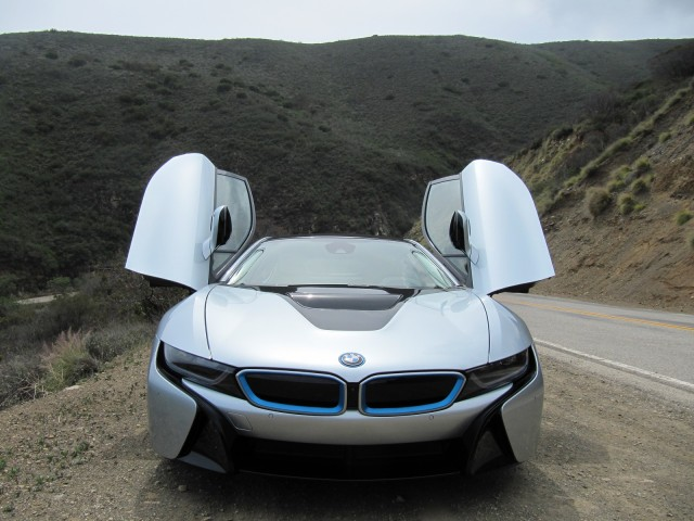 Things To Make An Electric Car