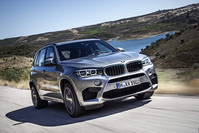 2015 Bmw X5 Review Ratings Specs Prices And Photos