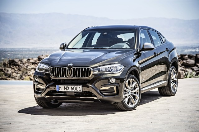 New And Used Bmw X6 Prices Photos Reviews Specs The