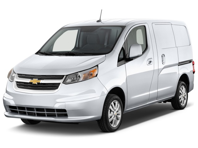 2015 chevrolet city express cargo van chevy pictures photos gallery motor. Cars Review. Best American Auto & Cars Review