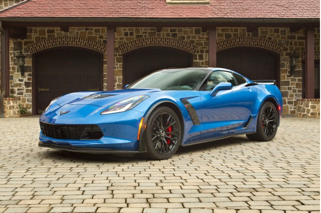 2015 Chevrolet Corvette (Chevy) Review, Ratings, Specs, Prices, and