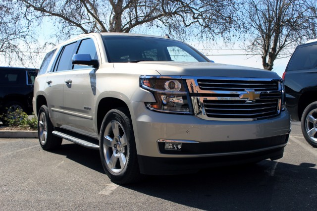 Gm Full Size Suvs To Get Diesel Engine Option For Fuel