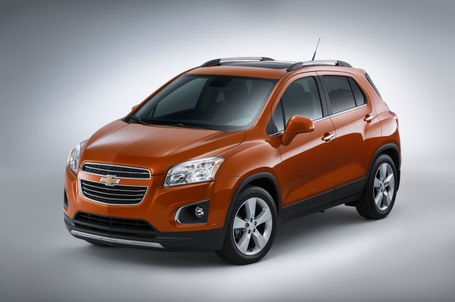 2015 chevrolet trax. Black Bedroom Furniture Sets. Home Design Ideas