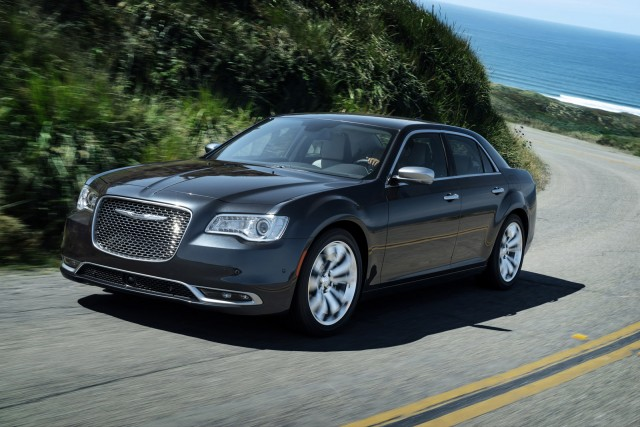 2015 chrysler 300 review ratings specs prices and photos the car connection. Black Bedroom Furniture Sets. Home Design Ideas