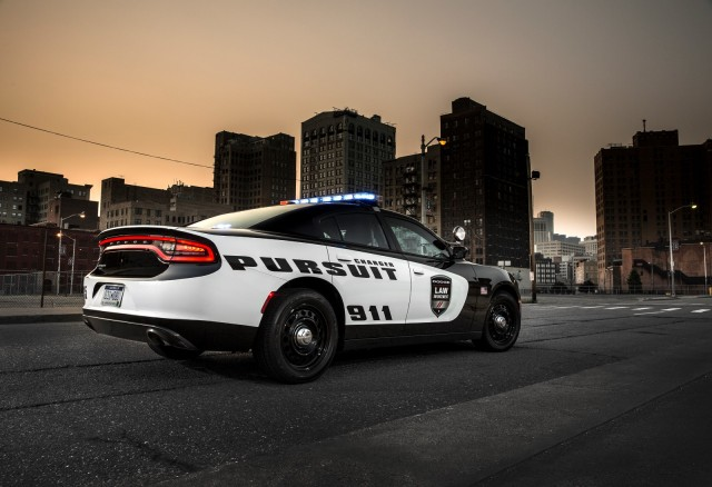 2015 Dodge Charger Pursuit Launched, Pulling You Over Soon, Gallery 1