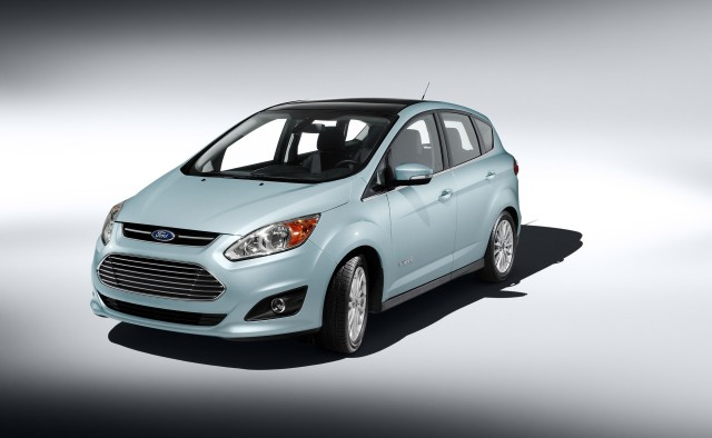 2015 ford c max review ratings specs prices and photos the car connection. Black Bedroom Furniture Sets. Home Design Ideas
