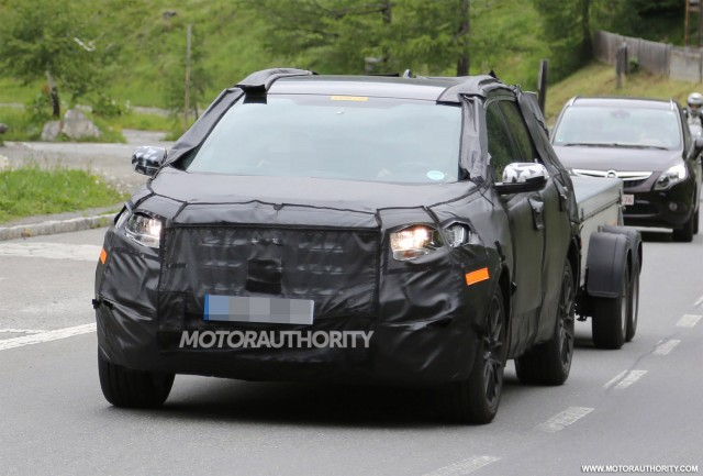 2015 - [Ford] Edge II 2015-ford-edge-spy-shots_100470220_m