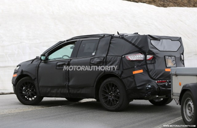 2015 - [Ford] Edge II 2015-ford-edge-spy-shots_100470234_m