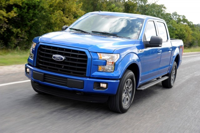 2015 ford f 150 review ratings specs prices and photos the car connection. Cars Review. Best American Auto & Cars Review