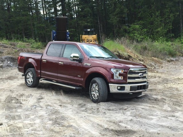 Ford F150 Ecoboost Vs Ram 1500 Eco Diesel.html | Autos Post
