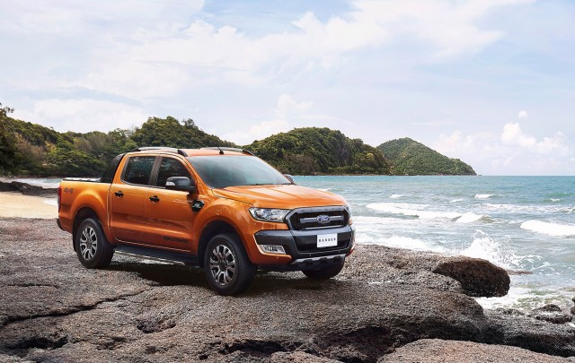 Ford May Use Raptor Name On Trucks Beyond F 150