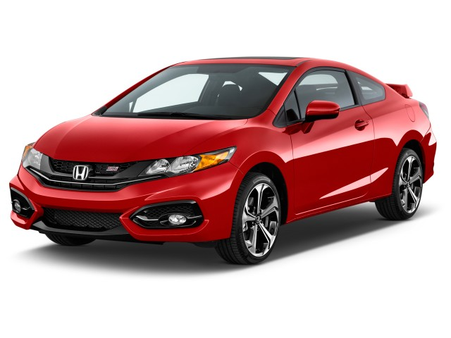 2015 honda civic coupe pictures photos gallery the car connection. Black Bedroom Furniture Sets. Home Design Ideas