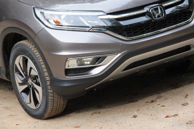 2015 honda cr v gas mileage test of updated crossover suv gallery 1. Black Bedroom Furniture Sets. Home Design Ideas