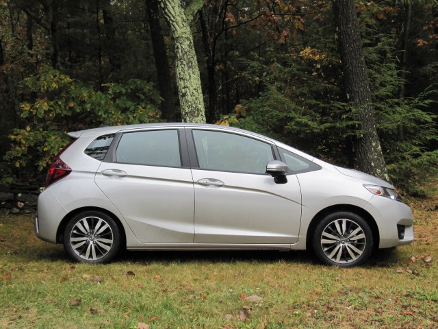 2015 honda fit ex l navi catskill mountains ny oct 2014. Black Bedroom Furniture Sets. Home Design Ideas