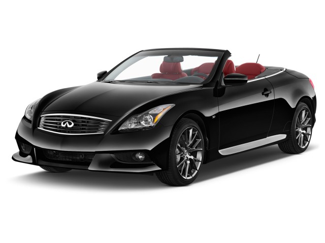New And Used Infiniti Q60 Convertible For Sale The Car Connection