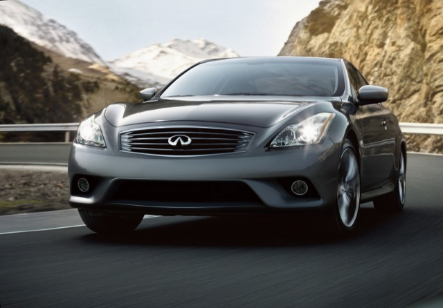 New And Used Infiniti Q60 For Sale The Car Connection