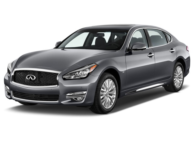 New and Used Infiniti Q70L For Sale The Car Connection