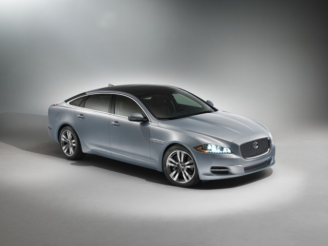 New And Used Jaguar Xj For Sale The Car Connection