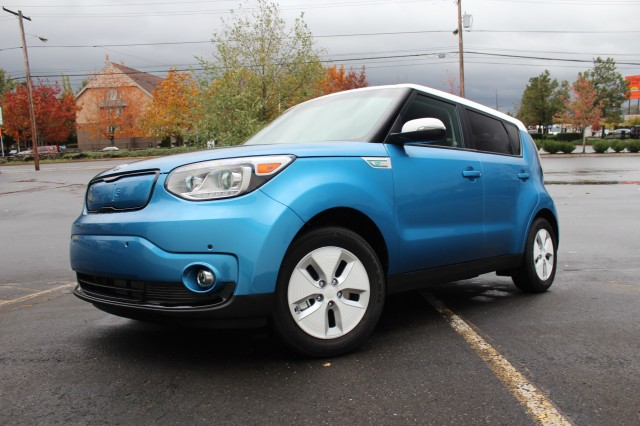 new and used kia soul ev for sale the car connection. Black Bedroom Furniture Sets. Home Design Ideas