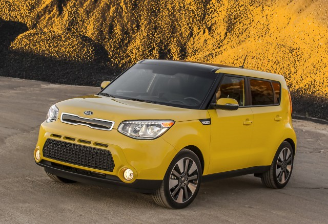 2015 kia soul review ratings specs prices and photos the car connection. Black Bedroom Furniture Sets. Home Design Ideas