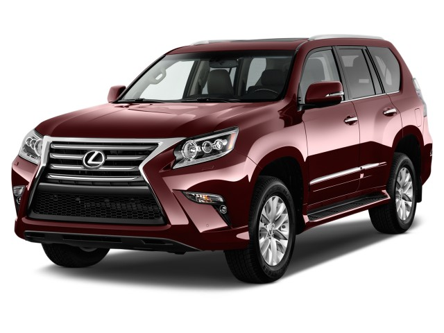 2016 lexus gx 460 review ratings specs prices and photos the car connection. Black Bedroom Furniture Sets. Home Design Ideas