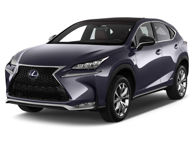 New And Used Lexus Nx 300h For Sale The Car Connection