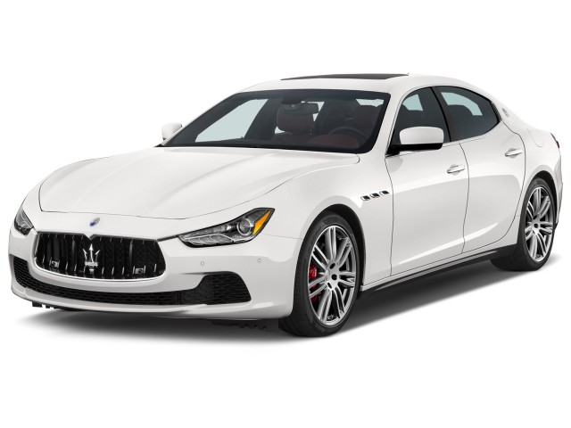 New And Used Maserati Ghibli Prices Photos Reviews
