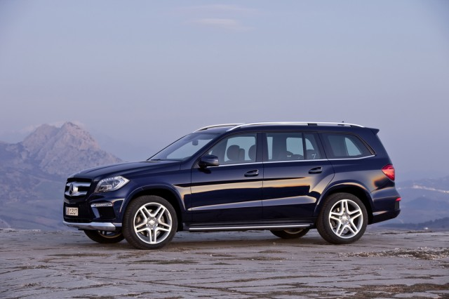 2015 mercedes benz gl class review ratings specs prices for Gl class mercedes benz price