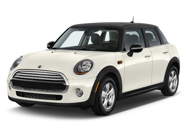 New And Used Mini Cooper Hardtop 4 Door For Sale The Car