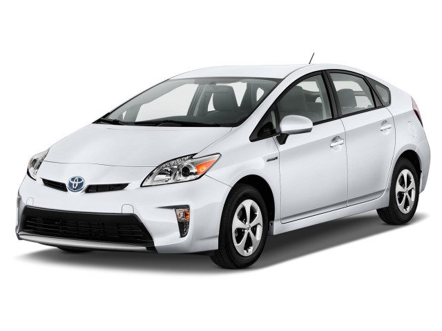 New and Used Toyota Prius Prices Photos Reviews Specs The