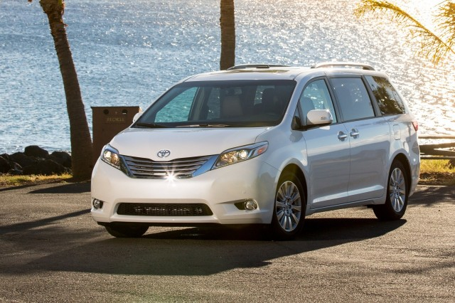 New And Used Toyota Sienna For Sale In Phoenix Az The