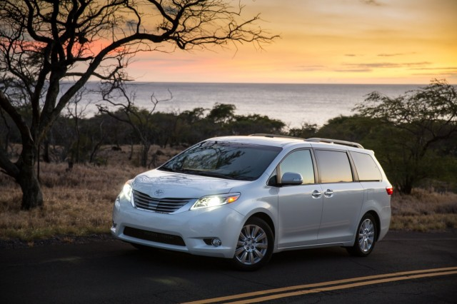 New And Used Toyota Sienna For Sale The Car Connection