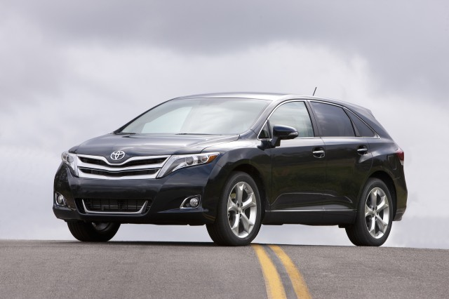 2015 Toyota Venza Review Ratings Specs Prices And