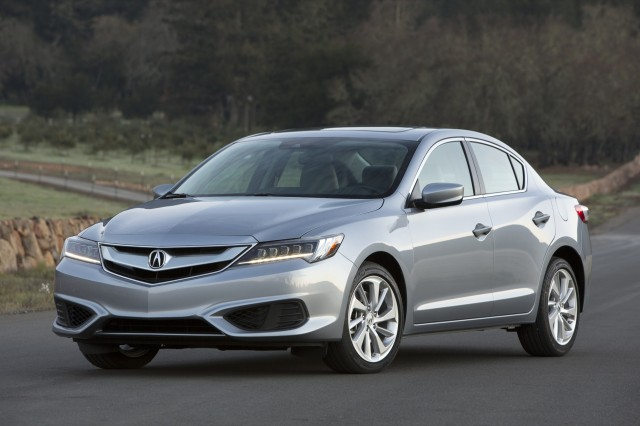 2016 Acura ILX Review, Ratings, Specs, Prices, and Photos - The Car Connection
