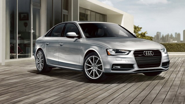 2016 audi a4 priced from 36 825 s4 from 50 125. Black Bedroom Furniture Sets. Home Design Ideas